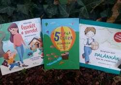 Mesevilág jogászszemmel – avagy hogyan lesz 3 jogász anyából mesekönyv író