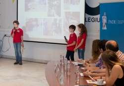 Rendhagyó tehetségversenyt hirdet az MCC Fiatal Tehetség Programja negyedikes diákoknak