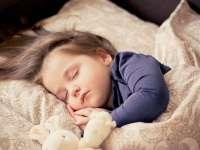Hagyjuk a gyereket aludni!