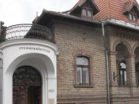 Cegléd Központi Könyvtár Gyermekkönyvtár