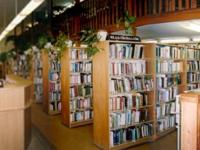 Cegléd Városi Könyvtár