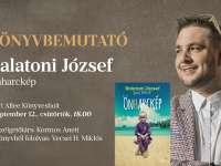Legújabb könyvajánlónk - Megérkezett Balatoni József, alias Jocó bácsi új könyve
