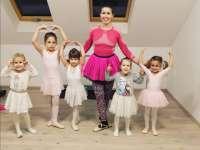 Ingyenes online ovis balett Bettinával